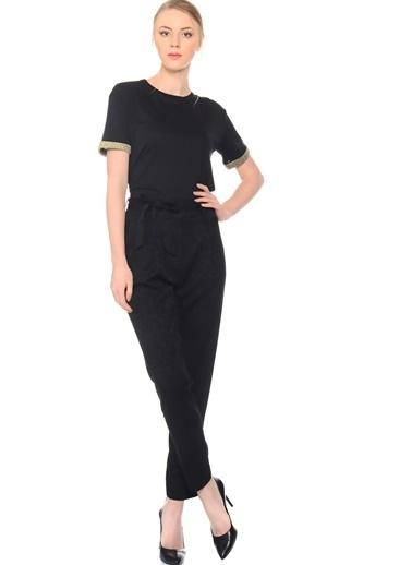 Beymen Studio Tişört Siyah